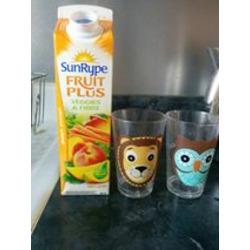 Sunrype Fruit Plus Vegies & Fibre