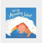 Wide awake jake book