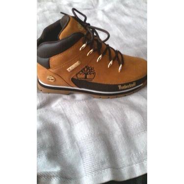 Timberland euro-wheat hiking boot