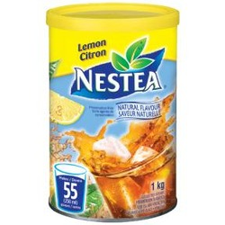 Nestea iced tea powder