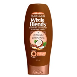 Garnier Whole Blends Coconut Oil and Cocoa Butter Conditioner