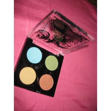 Annabelle Cosmetics Custom Quad Compact