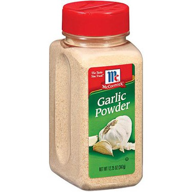 McCormick Superline Deal Garlic Powder