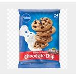 Pillsbury ready to bake chocolate chip cookies