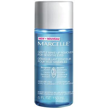 Marcelle Gentle Makeup Remover For Sensitive Eyes Reviews In Eye Makeup Remover - ChickAdvisor