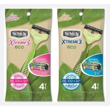 Schick Xtreme3 Eco
