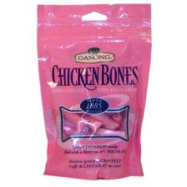 Ganong Chicken Bones Candy