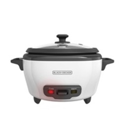 Black and Decker 6 Cup Rice Cooker