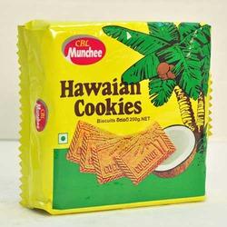 CBL Munchee Hawaian Cookies