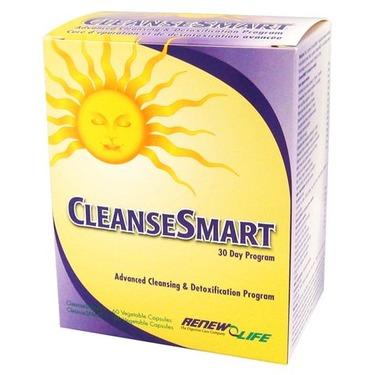 Cleanse Smart -Renew Life