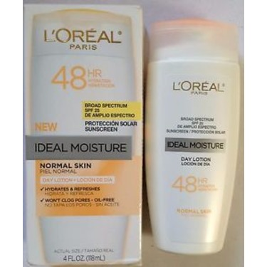 l'areal paris day lotion