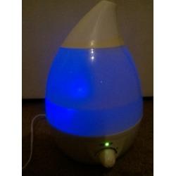 Ozazzy Humidifier
