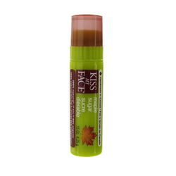 Kiss My Face Maple Sugar Lip Balm