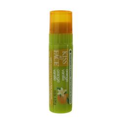 Kiss My Face Orange Vanilla Lip Balm