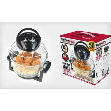 Kitchen Hero Halogen Fryer