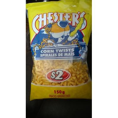 chesters corn twists