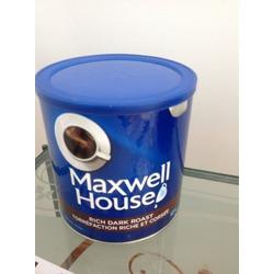 Maxwell House Torréfaction riche et corsée