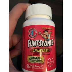 Flinstones Complete Multivitamins & Minerals