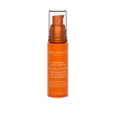 Obliphica Professional Seaberry serum- fine to medium