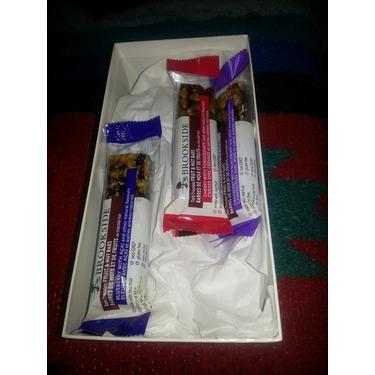 Brookside Dark Chocolate Fruit & Nut Bars