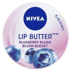 Nivea Lip Butter - Blueberry Blush