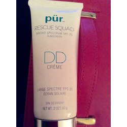 pur rescue squad DD cream