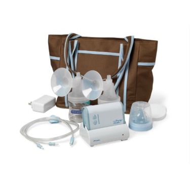 My First Years Double Electric Breast Pump