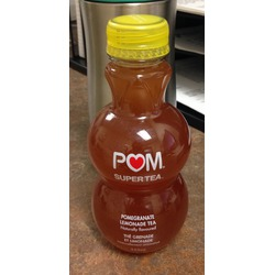 POM Super Tea- Pomegranate Lemonade Tea