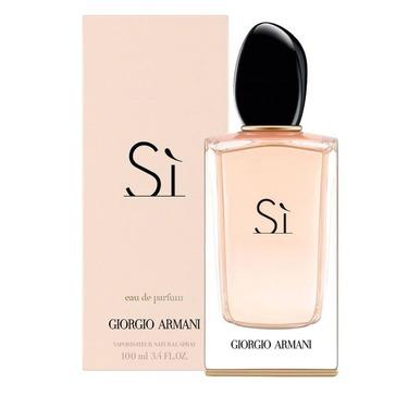 Si Giorgio Armani Eau de Parfum