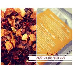 Davids Tea in Peanut Butter Cup