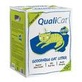 Qualicat Scoopable Cat Litter