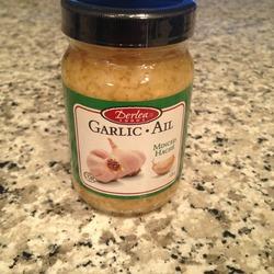Derlea Foods- Minced Garlic