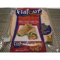 Flatout Flatbread- Multi-grain with flax