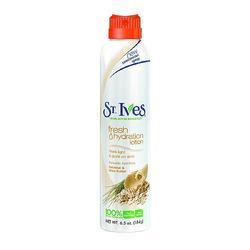St. Ives Fresh Hydration Lotion Spray