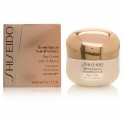 Shiseido Benefiance NutriPerfect Day Cream SPF 15