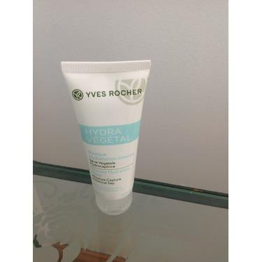 Yves Rocher Masque hydratation intense Sève Végétale