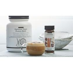 Epicure Sweet Coconut Vegan Protein Blend