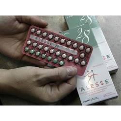 Alesse Birth Control