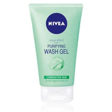 Nivea Purifying Cleansing Gel