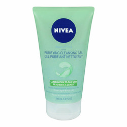 Nivea Purifying Cleansing Gel