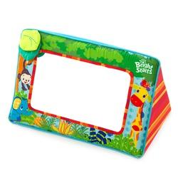 Bright Starts Sit & See Safari Floor Mirror
