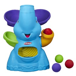 Playskool Poppin' Park Elefun Busy Ball