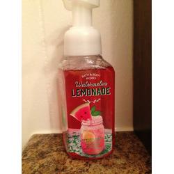 Bath and Body Works Watermelon Lemonade Hand Soap