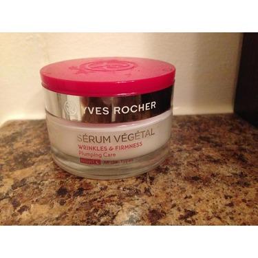 Yves Rocher Serum Vegetal Wrinkles & Firmness Plumping Care
