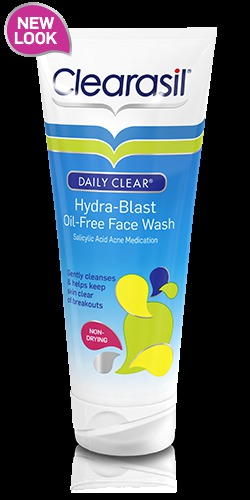 Clearasil Daily Clear Oil Free Face Wash Reviews In Acne Treatment Chickadvisor