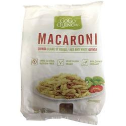 GoGo Quinoa Macaroni