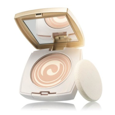 Avon Anew Age-Transforming 2-in-1 Compact Foundation