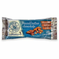 Daryl's All Natural Protein Bars - Peanut Butter Chocolate
