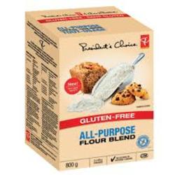 President's Choice Gluten Free Flour