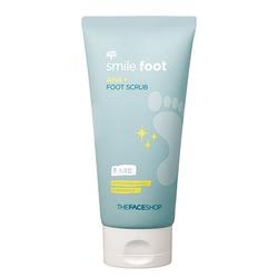 The Face Shop Foot Scrub